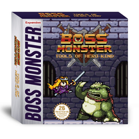 Boss Monster: Tools of Hero-Kind Expansion