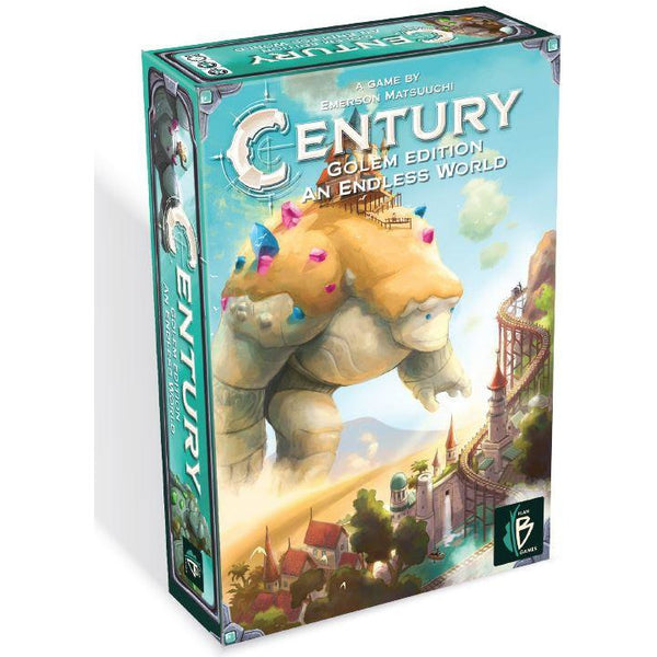 Century: Golem Endless World
