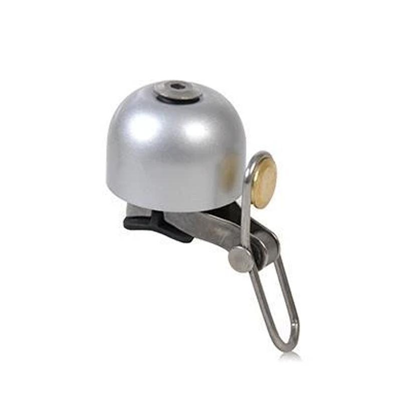 Minimalist Bicycle Bell