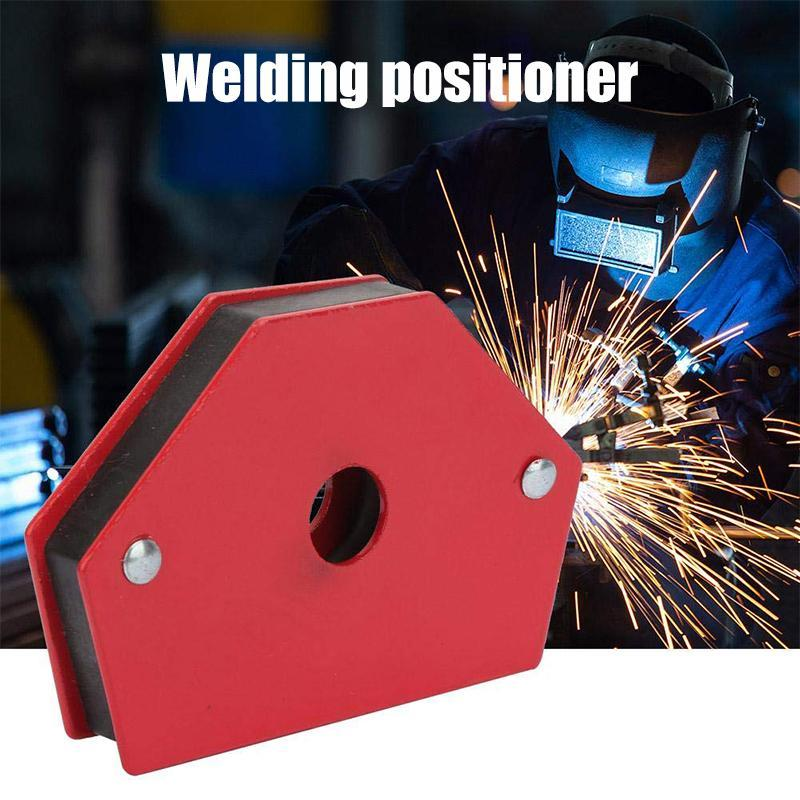 Magnetic Welding Holder