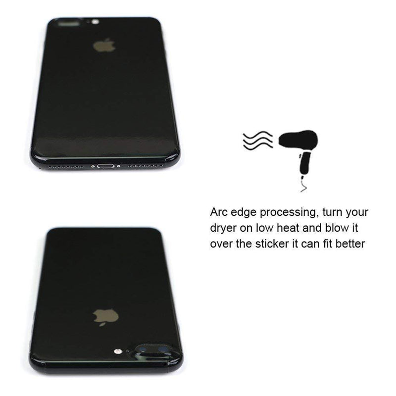 Full Body Protection Sticker for Iphone
