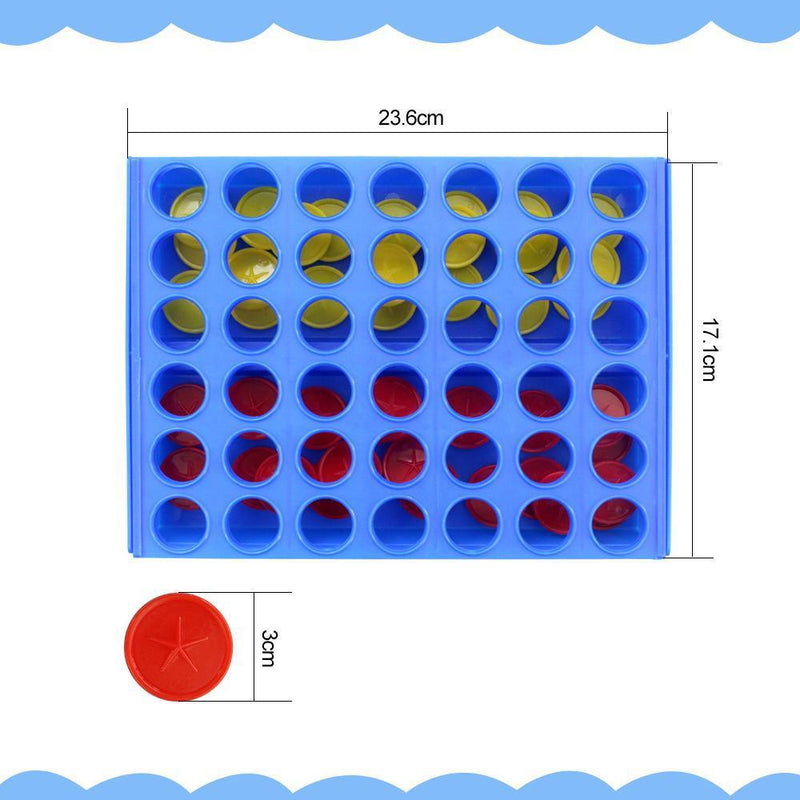Educational toys - Connect 4 Game