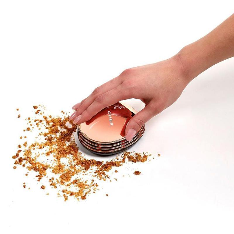 Mini Palm-sized Worktop Vacuum Cleaner
