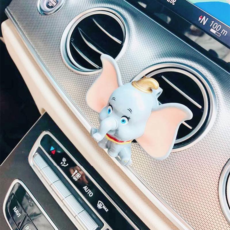 DUMBO  Mosquito Repellent Buckle