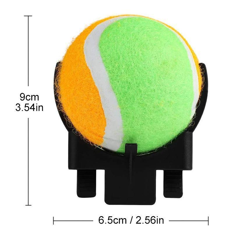 Phone Holder Funny Tennis Toy