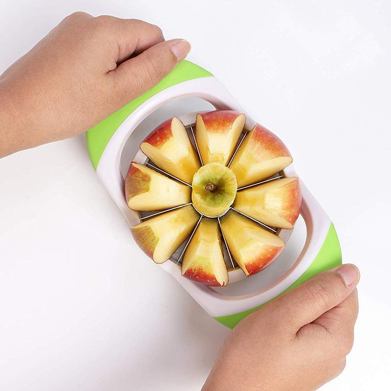 Kitchen Apple Slicer Cutter and Corer
