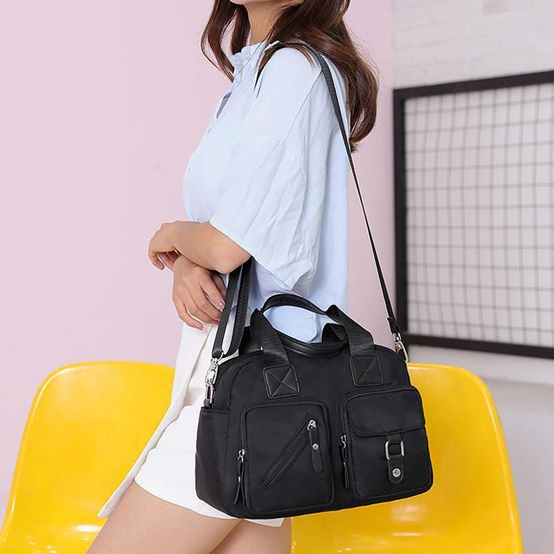 Casual Multi-Usage Crossbody Bag