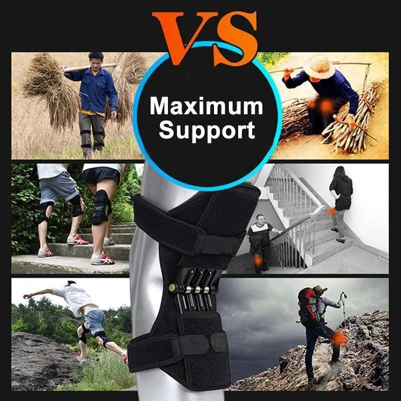 Knee Support Pad ( Free Shipping )