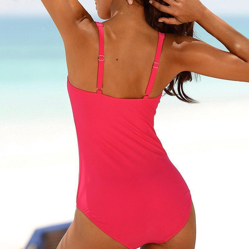 One-piece Swimsuit for Summer