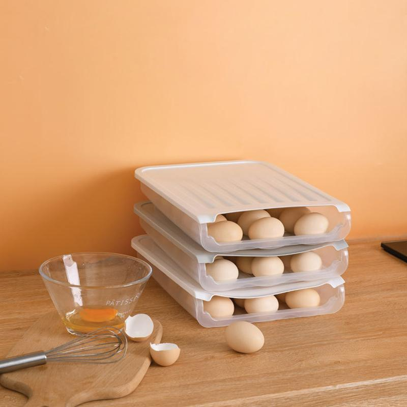(Pre-sale)Auto Scrolling Egg Storage Holder