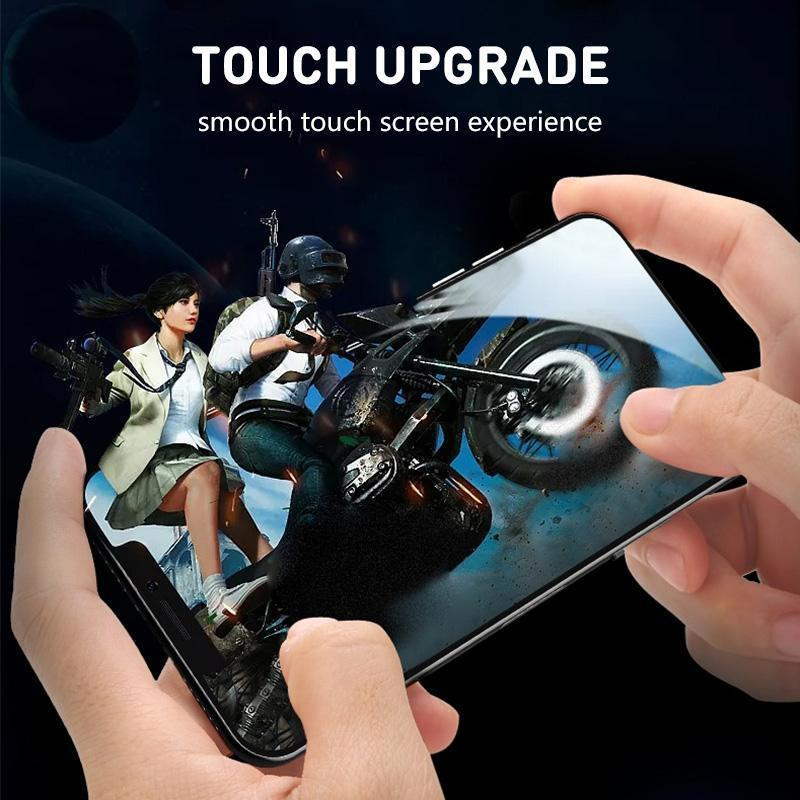 Hi-Tech Nano Liquid Screen Protector - Liquid protective glass