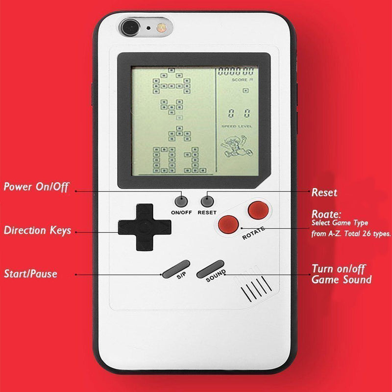 iPhone Gaming Case