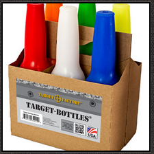 Replacement Target-Bottles®