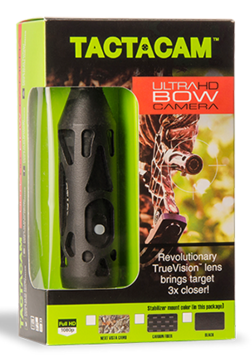 Bow Tactacam