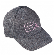 Glock Girl Steam Hat