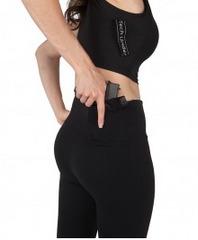Concealment Leggings (Crop Length)