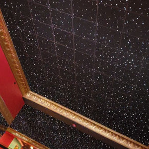 Epic Sky Acoustic Star Drop-Ceiling Panels