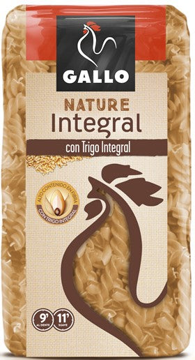 Hélices Integral Nature Gallo 450 Gr