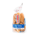 Pan de Hot Dog Bimbo 12 Uds