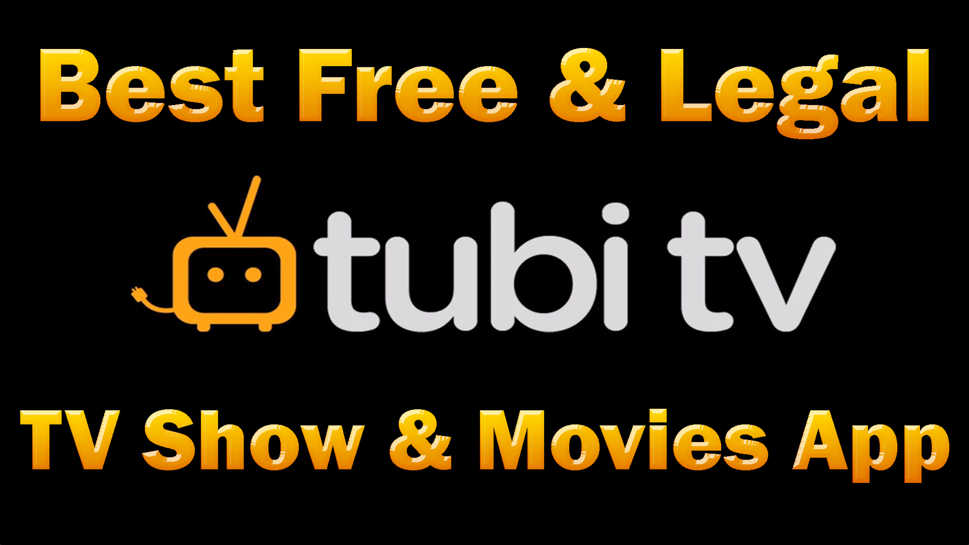 Tubi TV - Best Free Movie and TV Streaming App for AndroidTV