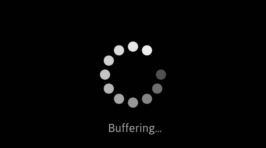 What is buffering? Why does it happen? How can I minimize it
