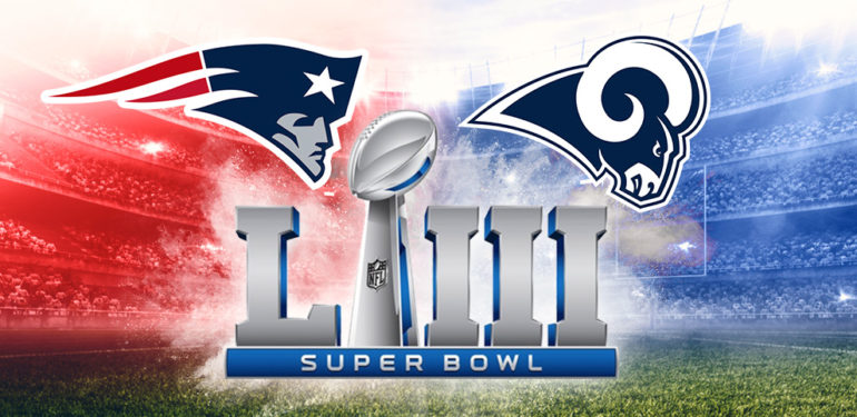 How to watch the 2019 Superbowl without cable