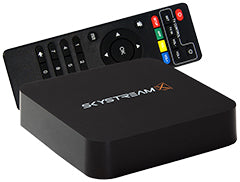 Dual Core Android TV box