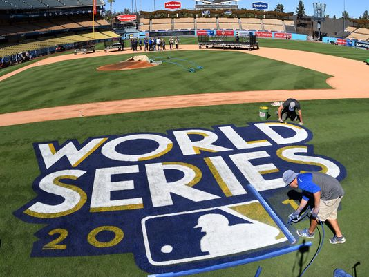 How to Watch the 2018 World Series without a Cable Subscription