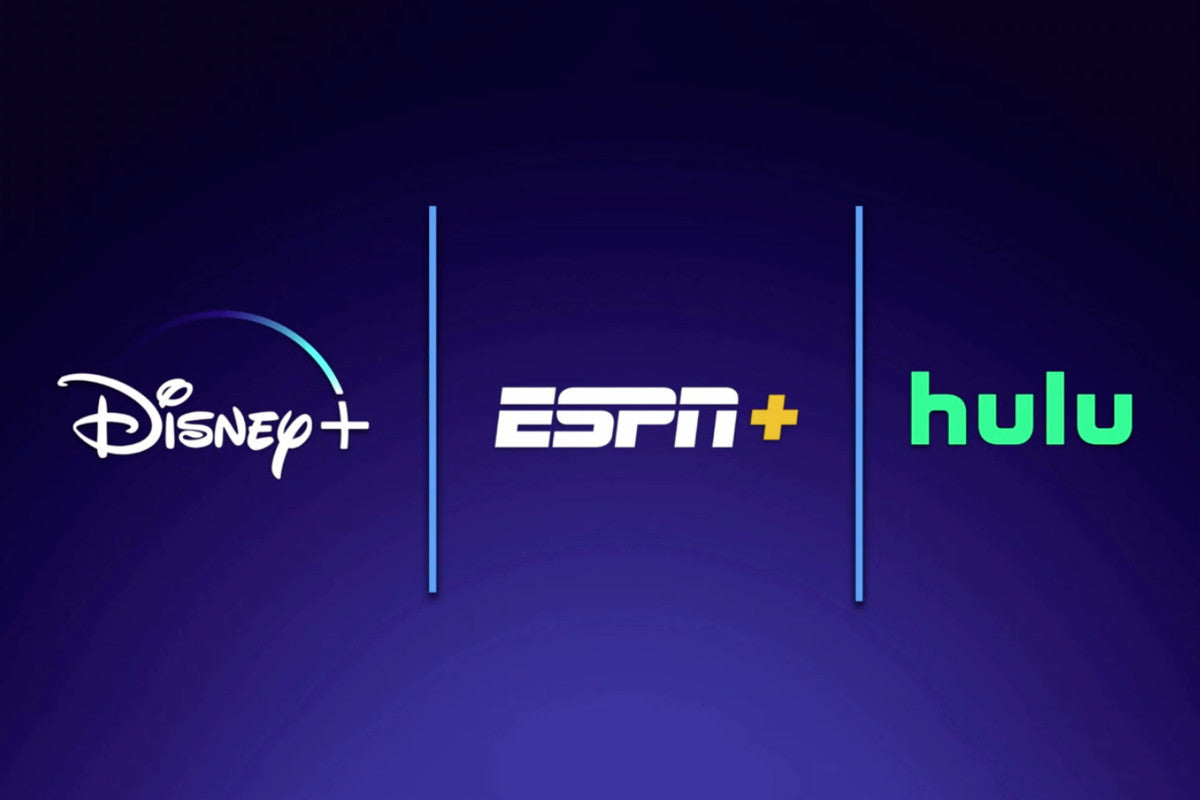 Disney Plus On Demand Streaming App