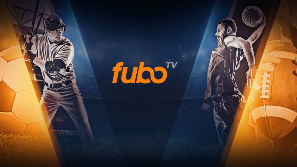 FuboTV Android Sports Streaming Service