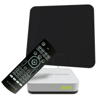 SkyStream ONE Cord Cutting Package