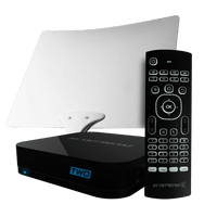 SkyStream TWO Cord Cutting Package