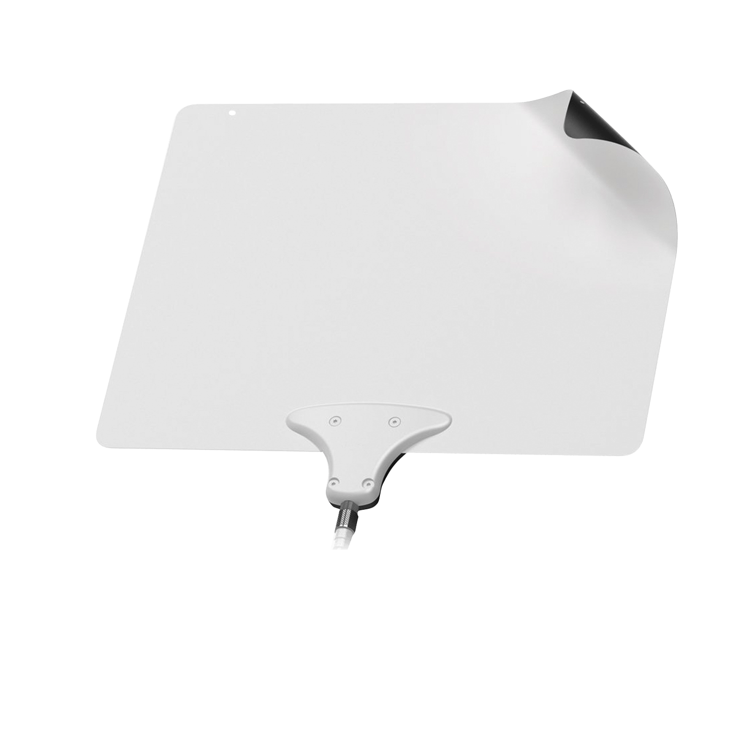 Streaming Player Accessories - Mohu Leaf® Indoor Amplified HDTV Antennas