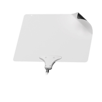 Mohu Leaf® Indoor Amplified HD Antenna
