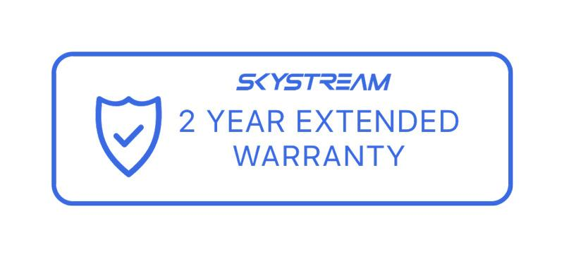 Streaming Player Accessories - SkyStream 2 Year Extended Warranty