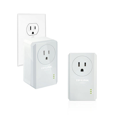 TP-Link 500 MBPS Network Powerline Adapter