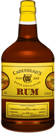Corporation Alcoholes del Caribe Aged 13 Years