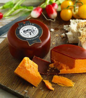 Snowdonia Red Storm 200g - Celebration Cheeses
