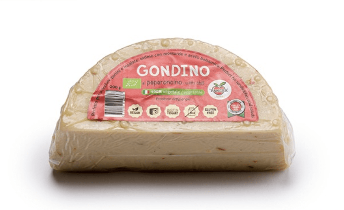 Pangea Foods Gondino - Chilli 200g - Celebration Cheeses
