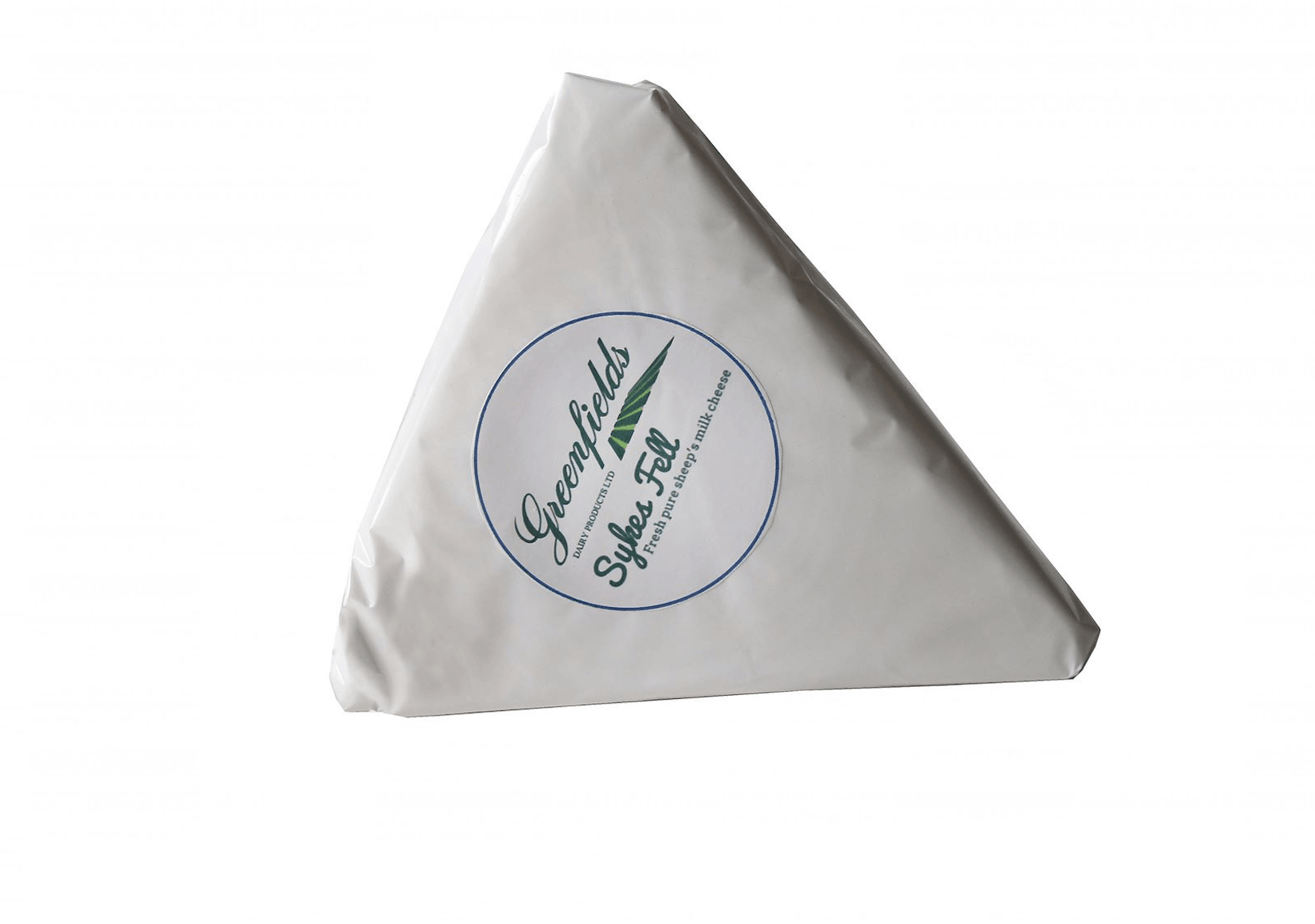 Sykes Fell Ewes Milk 200g - Celebration Cheeses