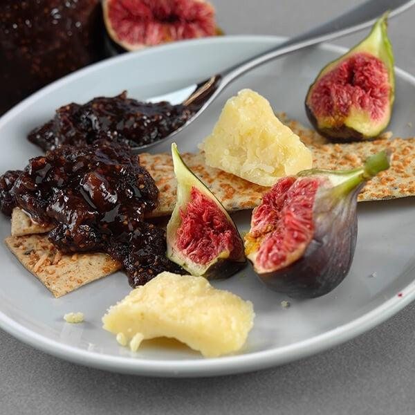 Cartwright & Butler Fig Chutney - Celebration Cheeses