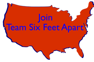 Team Six Feet USA