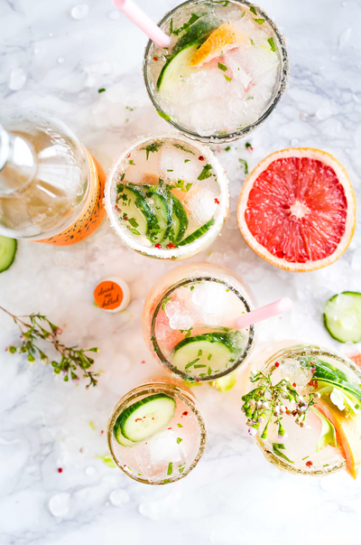 Celebrate the OFFICIAL start of Summer 2020 with 5 Delicious and Detoxifying Recipes