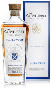 The Glenturret Triple Wood