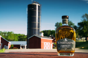 WhistlePig FarmStock Crop 003