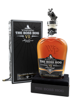 Load image into Gallery viewer, WhistlePig The Boss Hog VII Magellan's Atlantic - 2020 Edition - 75cl (52.6-53.9% ABV)