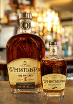 Load image into Gallery viewer, WhistlePig 10YR Straight Rye Whiskey 3L LIMITED EDITION
