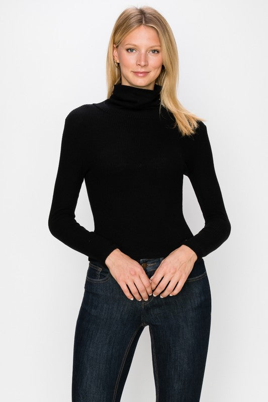 THE TRISTAN TURTLENECK