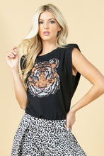 Load image into Gallery viewer, GEAUX TIGER TEE