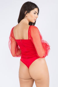 THE VALENTINE BODYSUIT